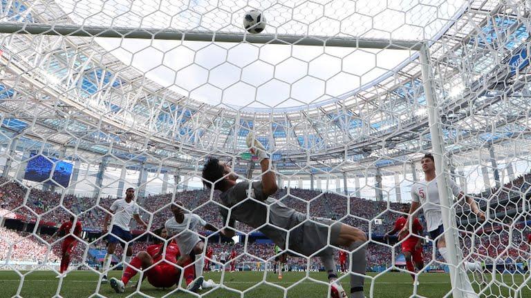 Previa Inglaterra vs. Panamá