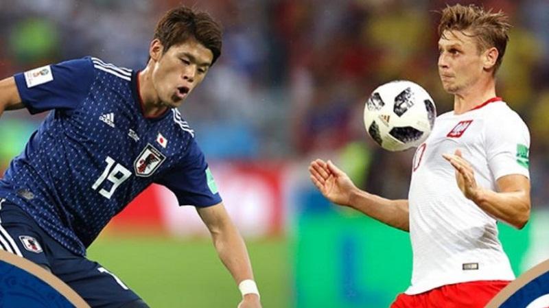 Previa Japón vs. Polonia