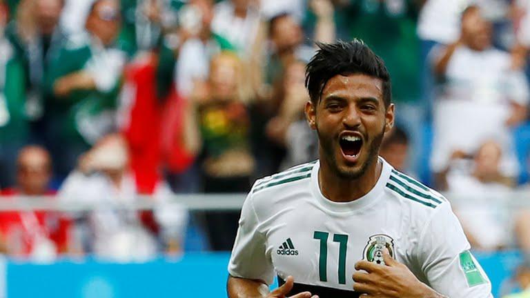 Previa México vs. Corea del Sur