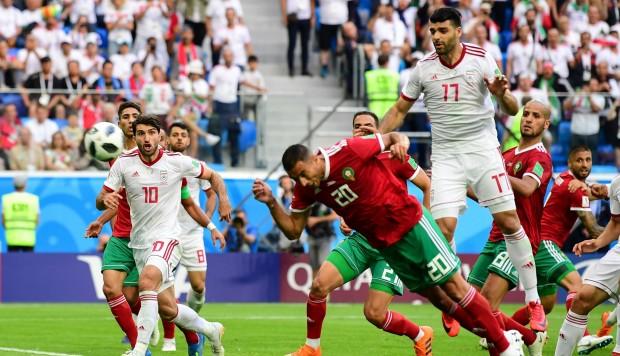 Marruecos vs Irán. Análisis del partido