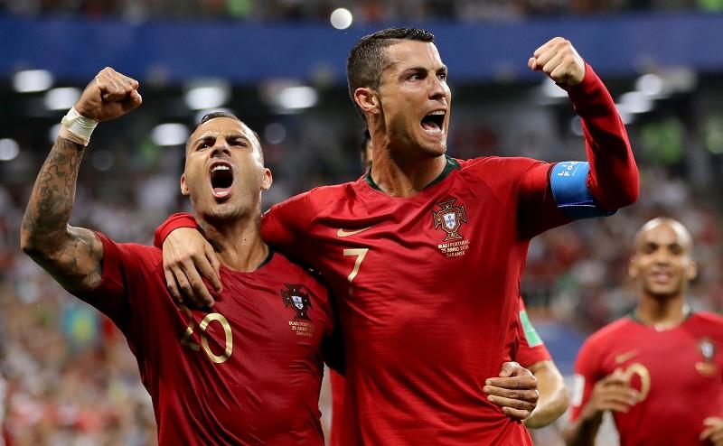 Portugal pierde el gen de ganador pero continúa hacia octavos