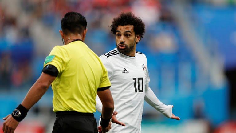 Previa Rusia vs Egipto