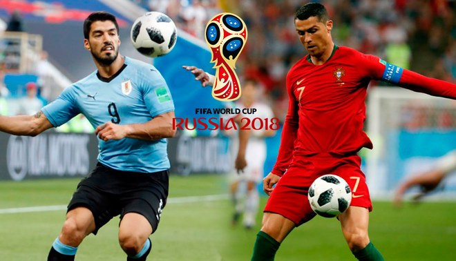 Previa Uruguay vs. Portugal