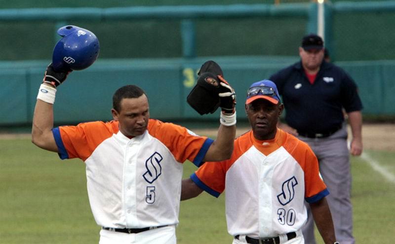 Sancti Spíritus- Béisbol