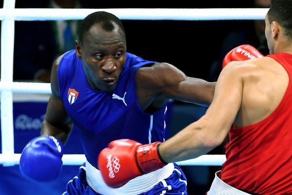 Boxeo de Cuba: serán tres los cambios en el equipo nacional