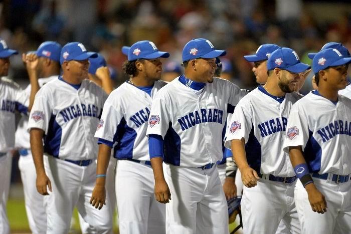 Nicaragua convoca a selección de béisbol para tope amistoso con Cuba