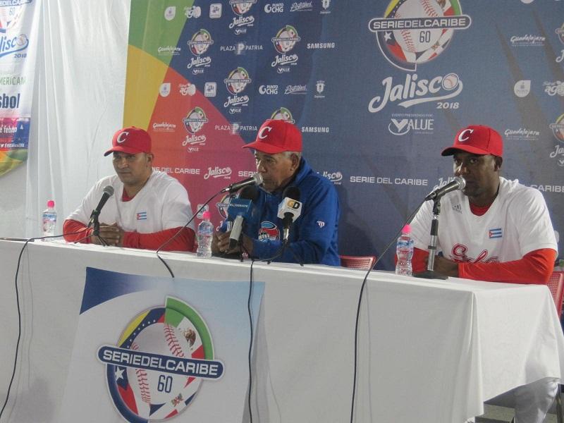Serie del Caribe Cuba con pie y medio en las semifinales