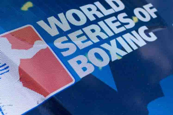 Cuban Domadores against Colombian Heroicos in WSB