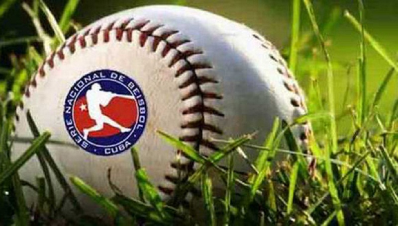 Cuban national baseball team to play friendlies in Mexico