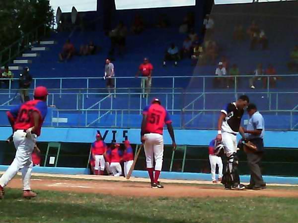 B�isbol Sub23: Artemisa se aprovecha de errores y vence a La Habana