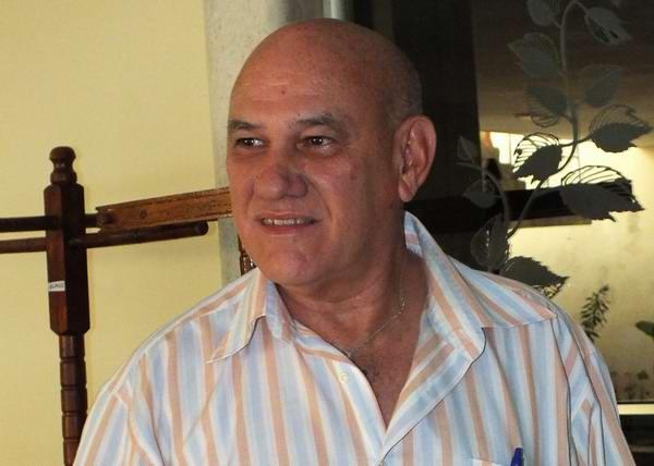 Primer Gran Maestro cubano de la Federación Internacional de Ajedrez (FIDE), después de Capablanca. Foto Abel Rojas.