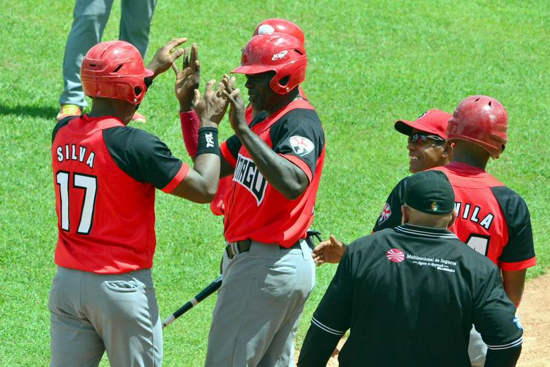 58 Serie Nacional: Desde el 2 de julio se conocerán las nóminas