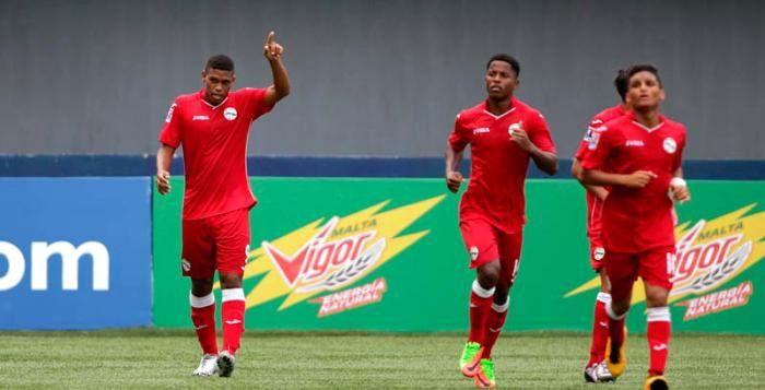 Premundial sub17 de Fútbol: el once cubano por dar el primer paso (+Audio)
