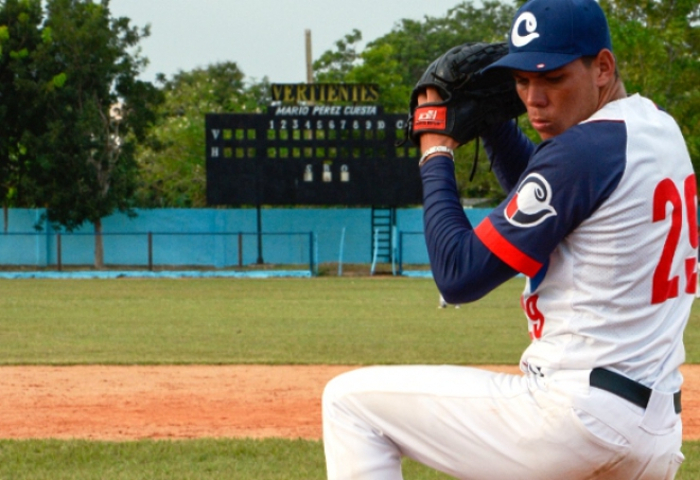 Béisbol Sub-23: ¿Cómo es la porfía alrededor de Santiago de Cuba? (+Estadísticas)