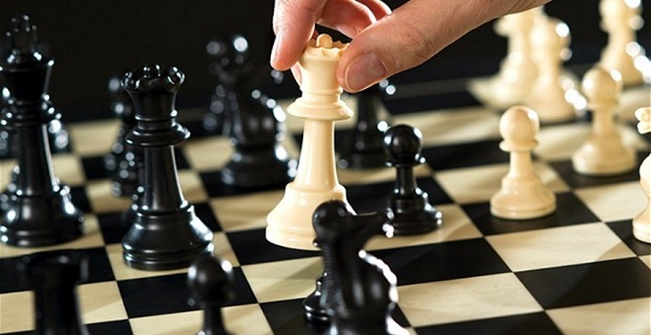 Cuban chess players sweep in Mexican tournament