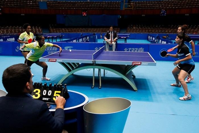 """Tenis de Mesa: """"Cuba tiene gran historia en este deporte"""""""