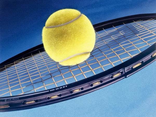 Cubanas del Tenis de campo en torneo clasificatorio para Copa Mundial