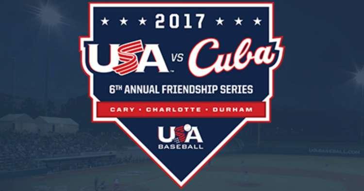 The Upcoming VI Bilateral US-Cuba Baseball Tournament