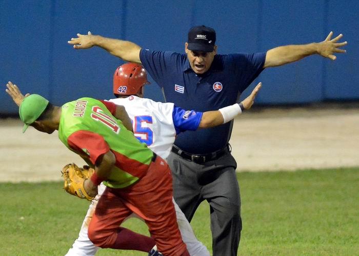 Granma a un paso de retener la corona del béisbol cubano (+Audio)
