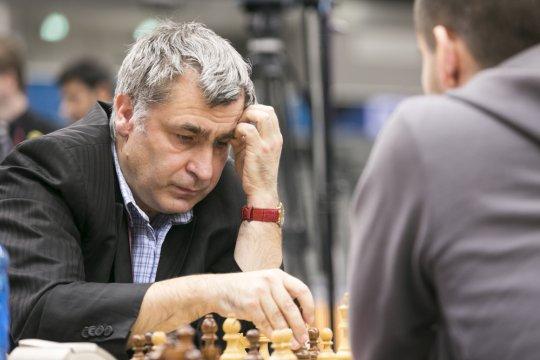Retornará Vassily Ivanchuk al Memorial Capablanca