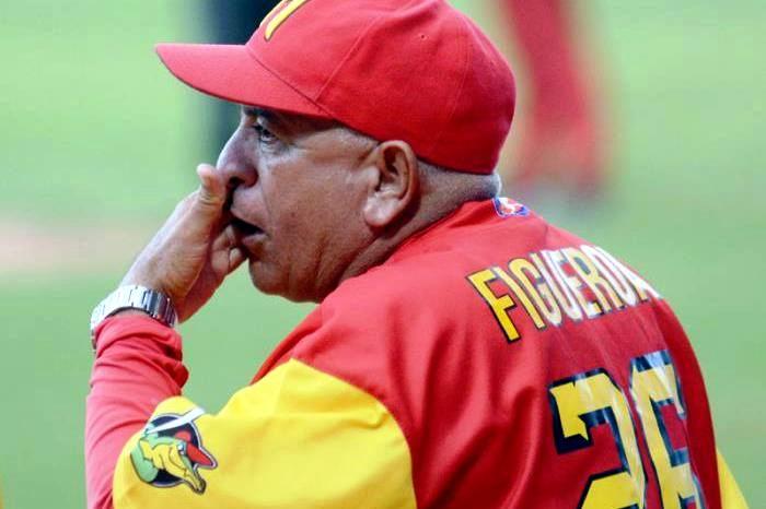 Figueroa: Falta un juego, esto no se ha acabado (+Audio)