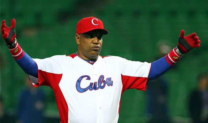 Dirigirá Víctor Mesa equipo cubano contra el Tampa Bay Rays