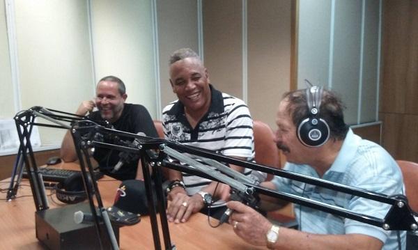 Presentarán libro de escritor camagüeyano dedicado al narrador y comentarista deportivo Roberto Pacheco