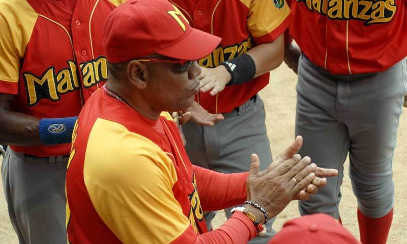 Matanzas beat Granma, tie semifinal playoff in Cuban baseball