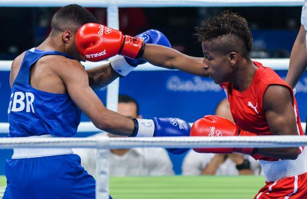 Debuta el boxeo cubano con victoria en cita olímpica