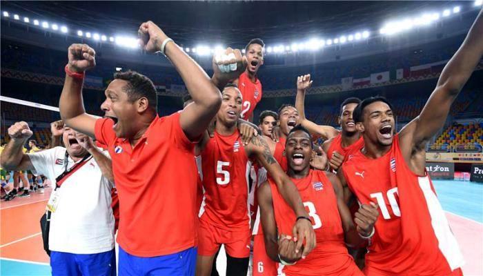 Cubanos por boleto mundialista en vueltabajo (+Audio)