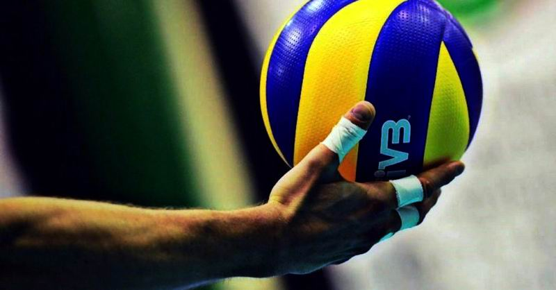 Cuba will play Belarus in Volleyball Men´s Challenger Cup