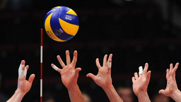 Cuba wins Ticket to the U21 World Volleyball Championship
