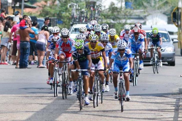 Competirán equipos cubanos en vueltas ciclísticas al Táchira y San Juan