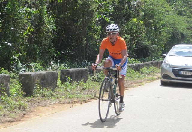 Clásico Ciclístico: Sosa le aguó la fiesta a Solenzal (+Audio)