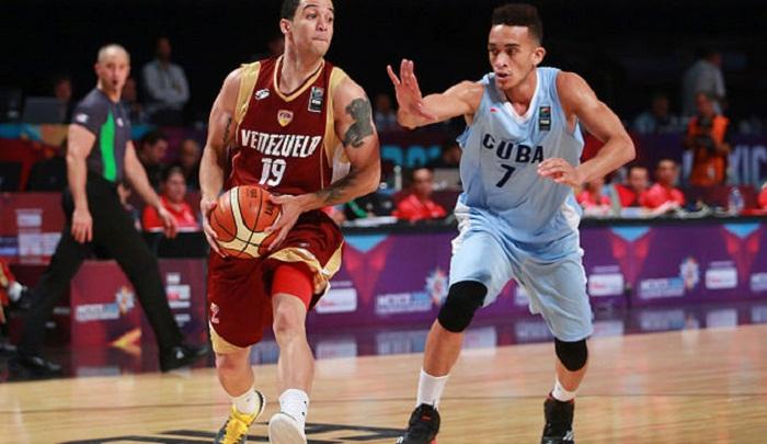 Yasser Rodríguez: El timón de la selección cubana (+Audio)