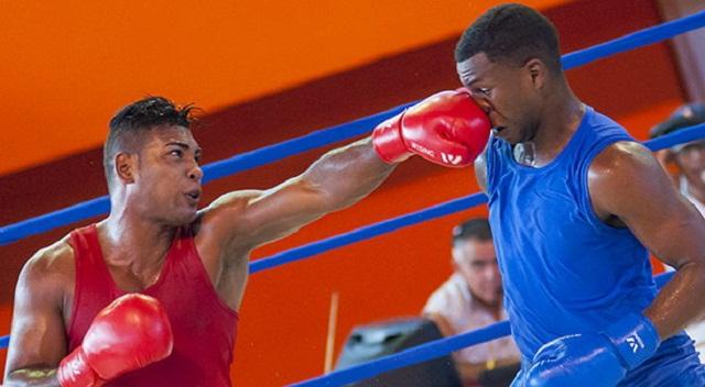 Serie Nacional de Boxeo: Los de La Habana pegaron mejor