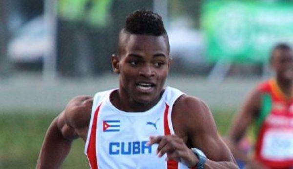 Cuban athletes continue successful European indoor tour