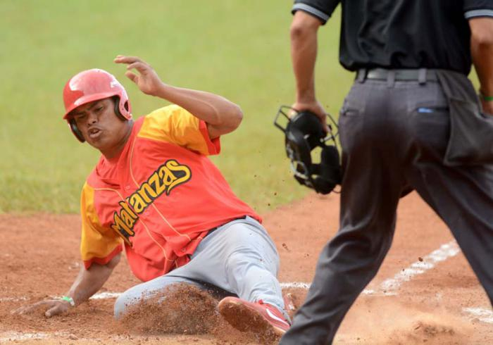 Béisbol: ¿Alazanes concretan o Cocodrilos sobreviven? (+Video)