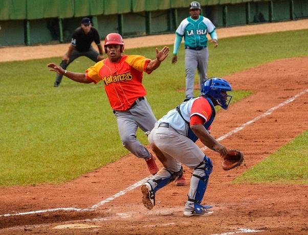 Juego de Estrellas del Béisbol cubano 2016: Lo que ocurrió en la tarde sabatina