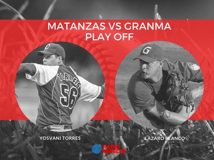 Torres vs Blanco esta noche en Bayamo (+Audio)