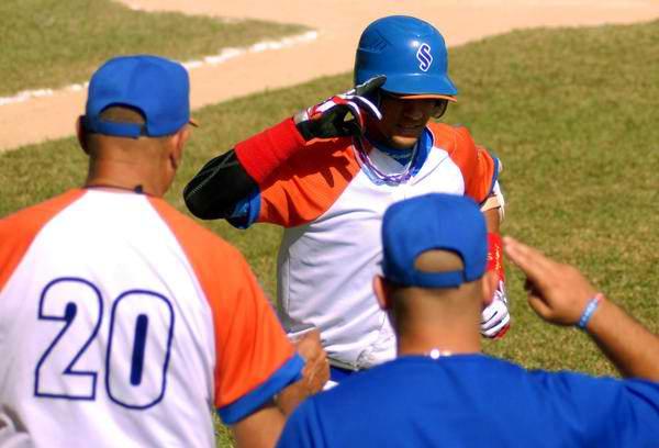 Sancti Spíritus por segundo triunfo ante Mayabeque en béisbol cubano