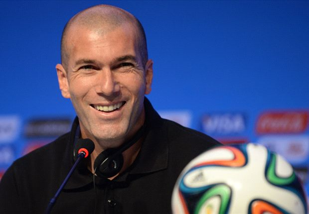 Praised in France Zidane's Appointment to Lead the Real Madrid