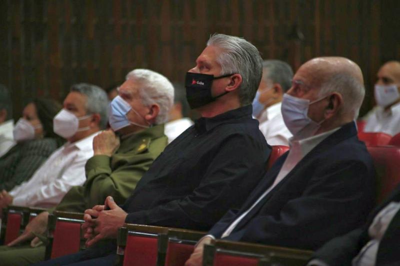 Dan a conocer convocatoria al VIII Congreso del Partido Comunista de Cuba (+Audio)