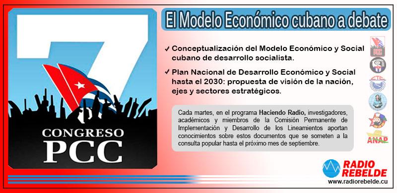 Cobertura especial a propósito del proceso de consulta popular de los documentos aprobados en el VII Congreso del Partido Comunista de Cuba