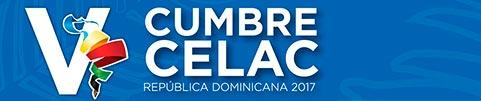 Celac 2017 - Repúplica Dominicana