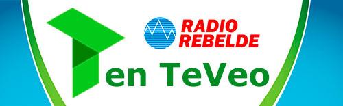 Radio Rebelde - Canal en TeVeo