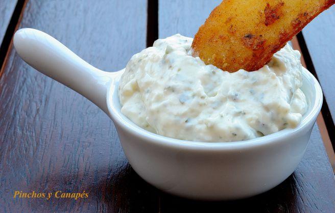Lactonesa, un acompañante perfecto para las papas fritas