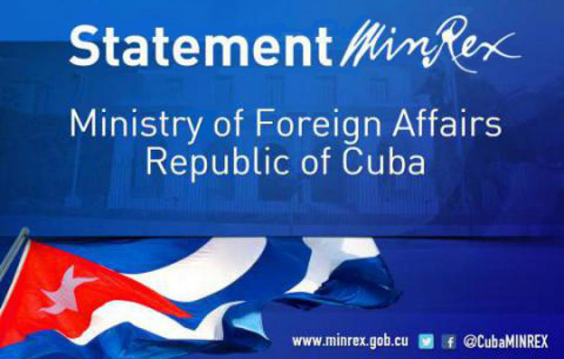 The U.S. Government Using Millions to Hinder the Cuban Health International Cooperation