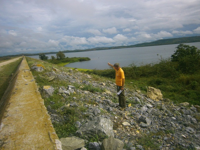 Cienfuegos soluciona las afectaciones en Recursos Hidráulicos
