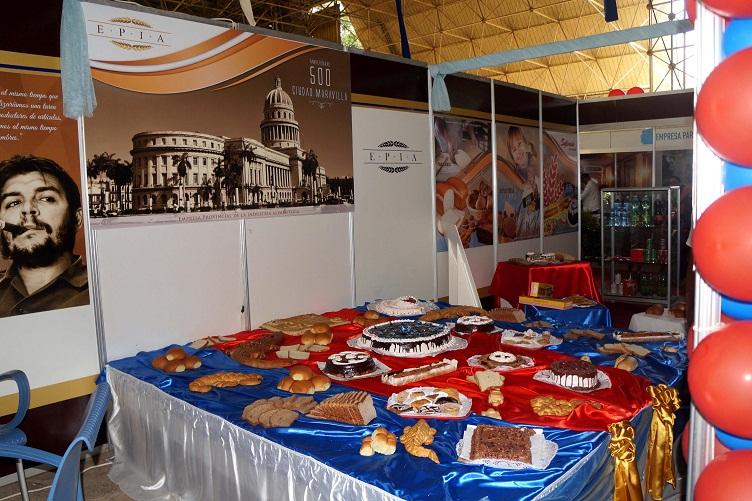 La Habana expondrá sus logros en Expocuba